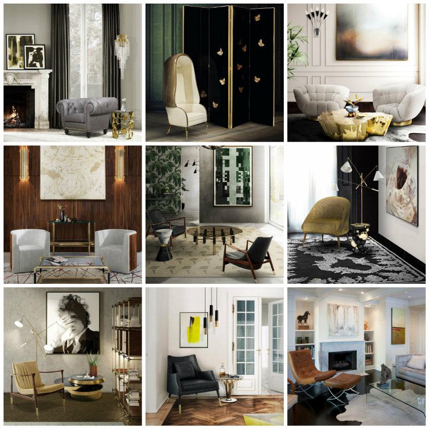 Sessel Die originellsten 25 Polsterei Sessel für moderne Innenarchitektur dd