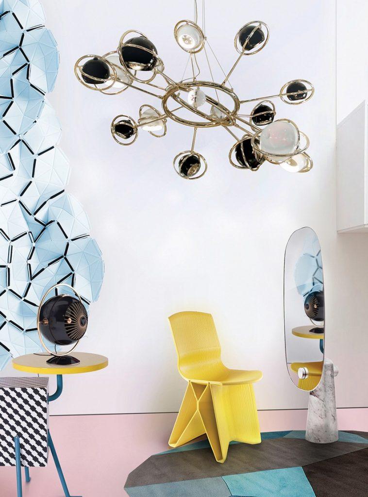 Originale Stühle für den modernesten Ostern Esstisch Dekor Originale Stühle Originale Stühle für den modernesten Ostern Esstisch Dekor delightfull cosmo 07 1