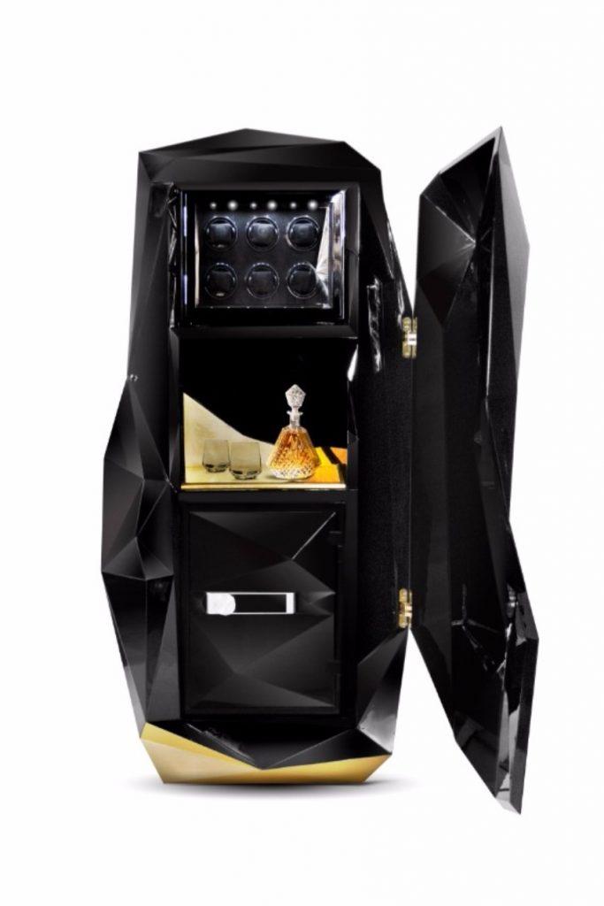 Baselworld – schönste Safe zu Ihren teuren Juweliere und Uhren Tresore Baselworld – schönste Tresore zu Ihren teuren Juweliere und Uhren diamond safe box HR 02 1
