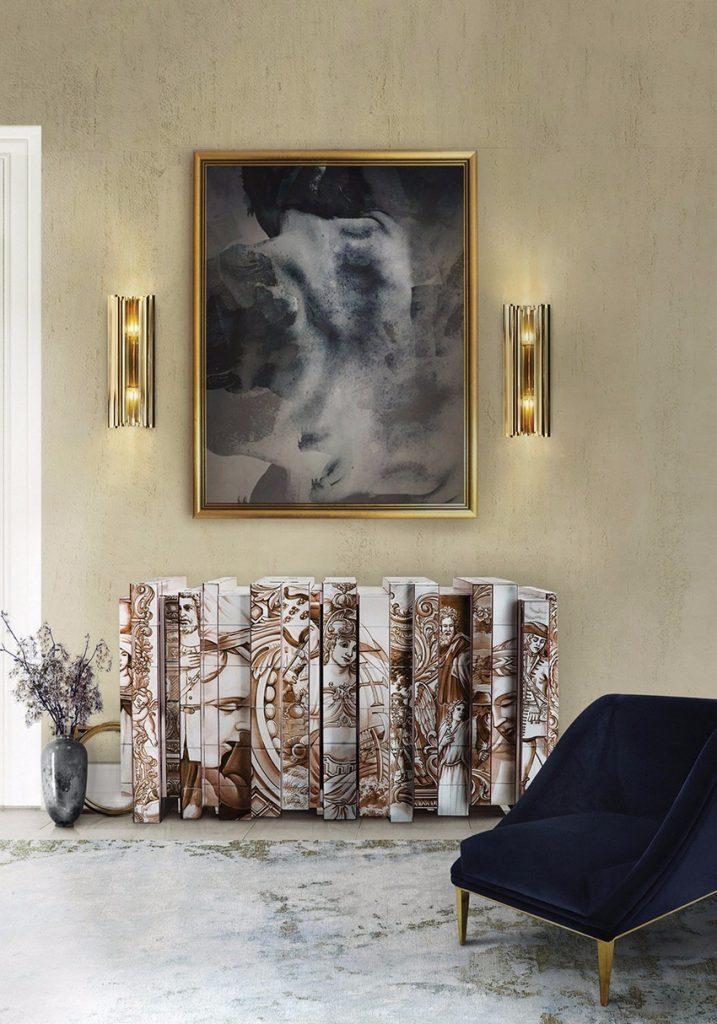 Luxus und Eleganz mit Samt Sesseln sesseln Luxus und Eleganz mit Samt Sesseln entrance covet 02