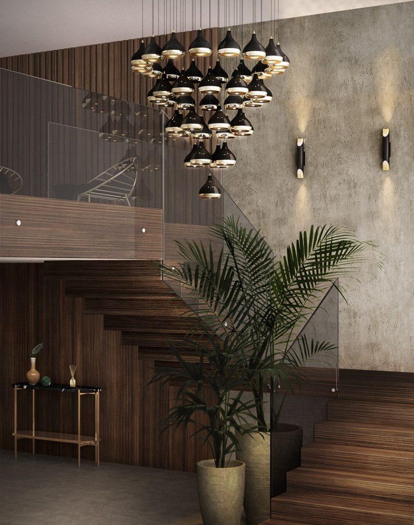 Hängeleuchten Luxus Hängeleuchten für Exklusive Design entrance delightfull 20
