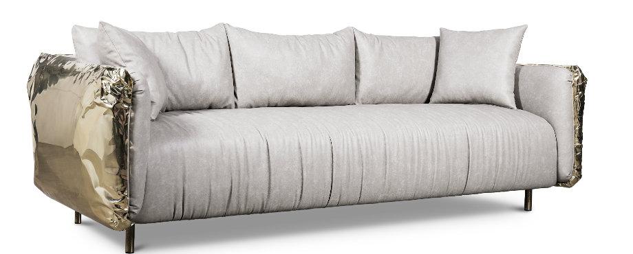 luxus möbel Neue Luxus Möbel aus Marmor und Messing von Boca do Lobo feature 1