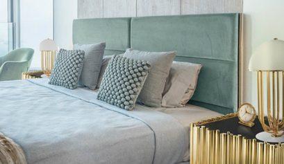 luxus schlafzimmer Top 10 Dekorationsideen für einen Luxus Schlafzimmer feature 2 409x237