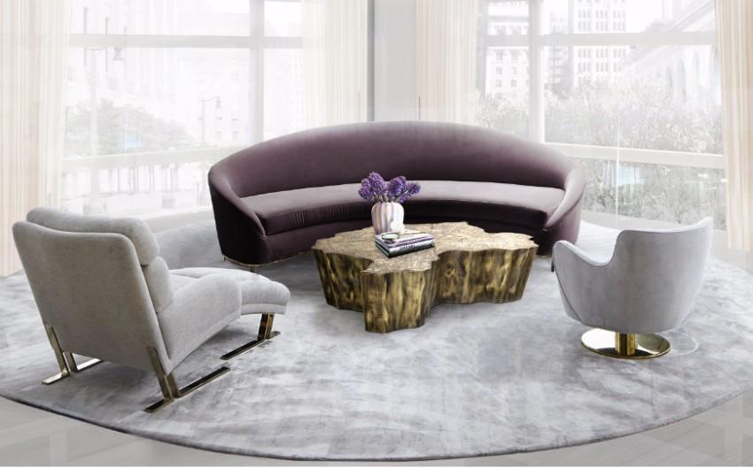 25 besten Sofas für einen entspannten Frühling sofas 25 besten Sofas für einen entspannten Frühling gia chandelier vamp sofa koket projects feat