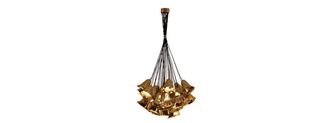 AD Design Show Koket bringt Vintage Glanz zu AD Design Show 2017 gia1 chandelier 1