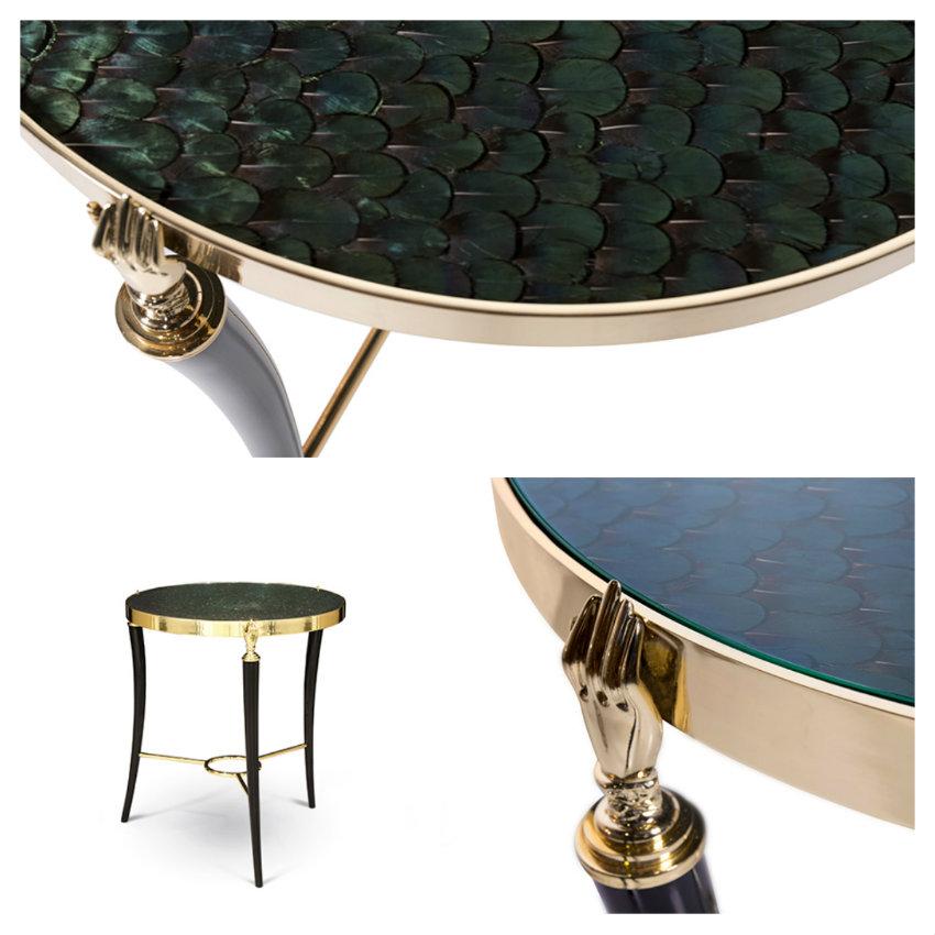 Isaloni Mailand 10 neue atemberaubende Design Möbel in Isaloni Mailand gisele