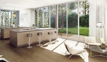 Top Einrichtungsideen von 1100 Architekten Riehm+Piscuskas BDA