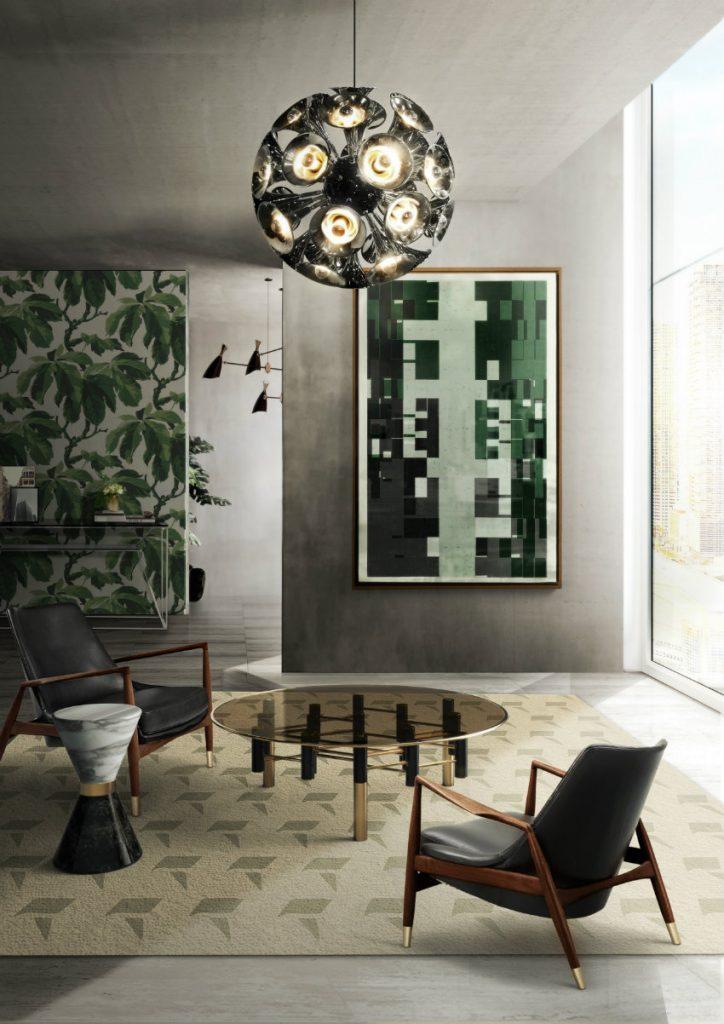 Möbelmesse Mailand Möbelmesse Mailand 2017: unumgängliche Design Marke hudson konstantin vinicius essential home ambience 1