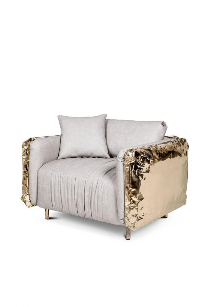Entdecken Sie Luxus Stücke in Mailand isaloni 2017 Entdecken Sie Luxus Stücke in iSaloni 2017 imperfectio armchair 02 1