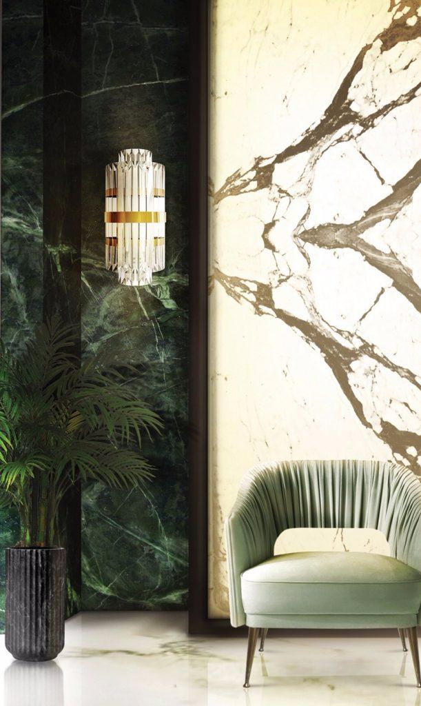 Luxus und Eleganz sesseln Luxus und Eleganz mit Samt Sesseln living room luxxu 1