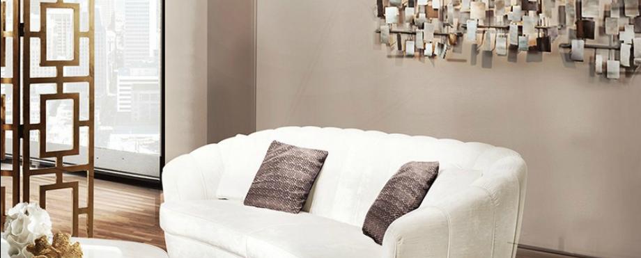 Die perfekte Wohnzimmerideen für ein Osterfamilien-Treffen