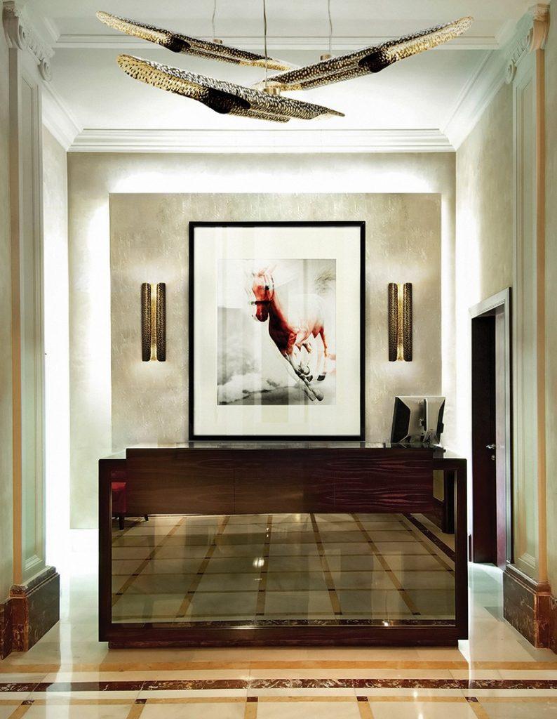 Begrüßen Sie Ihre Gäste in Stil mit erstaunlichen Lobbies Lobbies Begrüßen Sie Ihre Gäste in Stil mit erstaunlichen Lobbies lobby brabbu design forces 02