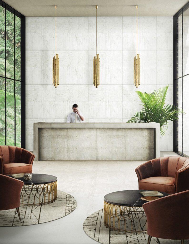 Begrüßen Sie Ihre Gäste in Stil mit erstaunlichen Lobbies Lobbies Begrüßen Sie Ihre Gäste in Stil mit erstaunlichen Lobbies lobby brabbu design forces 04