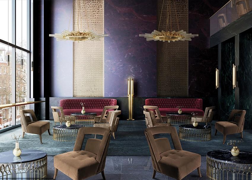 Begrüßen Sie Ihre Gäste in Stil mit erstaunlichen Lobbies Lobbies Begrüßen Sie Ihre Gäste in Stil mit erstaunlichen Lobbies lobby brabbu design forces 07