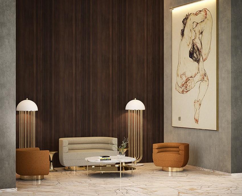Lobbies Begrüßen Sie Ihre Gäste in Stil mit erstaunlichen Lobbies lobby delightfull unique lamps essential home