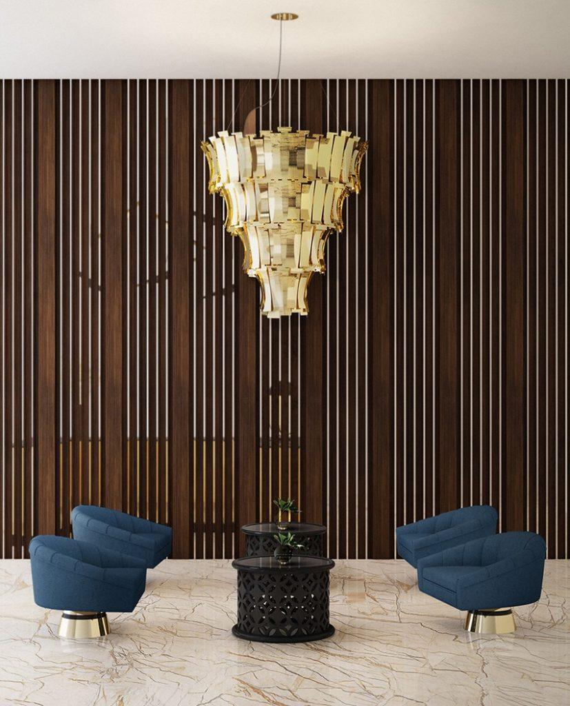 Lobbies Begrüßen Sie Ihre Gäste in Stil mit erstaunlichen Lobbies lobby delightfull unique lamps etta round 02