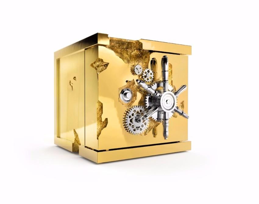 Baselworld – schönste Safe zu Ihren teuren Juweliere und Uhren Tresore Baselworld – schönste Tresore zu Ihren teuren Juweliere und Uhren millionaire table top 1