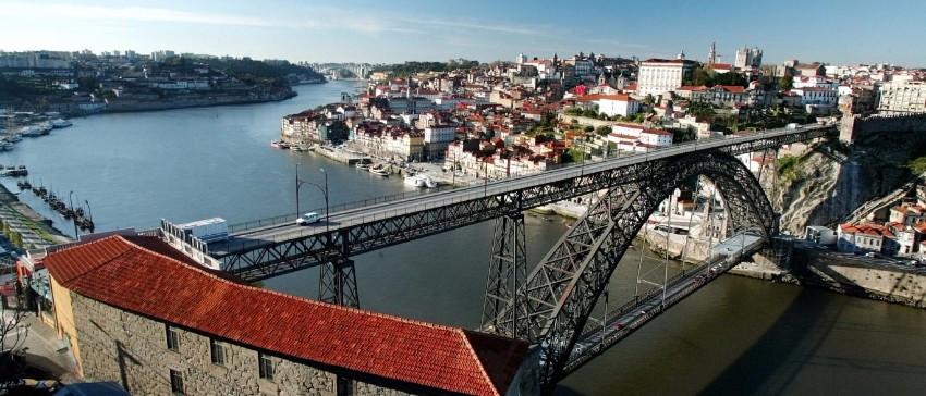 Porto: Luxus Inneneinrichtung des besten europäischen Reiseziels 2017 luxus inneneinrichtung Porto: Luxus Inneneinrichtung des besten europäischen Reiseziels 2017 naom 53fb9d489656e