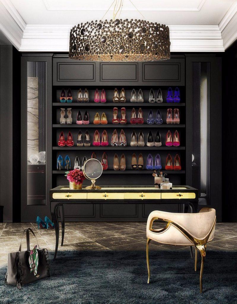 Luxus und Eleganz sesseln Luxus und Eleganz mit Samt Sesseln office koket 1