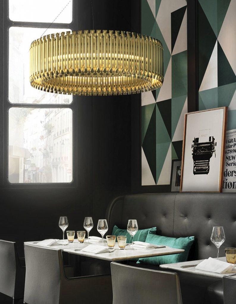 Hängeleuchten Luxus Hängeleuchten für Exklusive Design restaurant delightfull unique lamps matheny suspension
