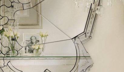 Mirrors: 25 elegante Reflexionen von atemberaubender Innenarchitektur spiegel Spiegel: 25 elegante Reflexionen von atemberaubender Innenarchitektur venice bl2 capa 409x237