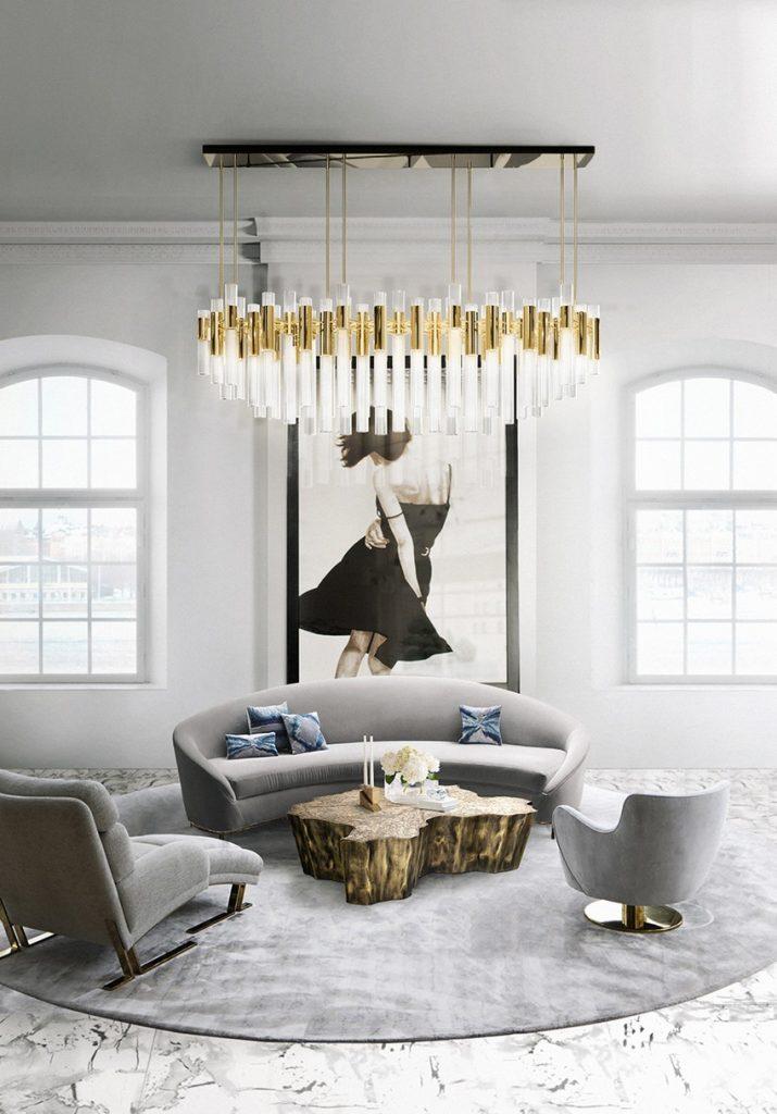 Hängeleuchten Luxus Hängeleuchten für Exklusive Design waterfall chandelier cover 01