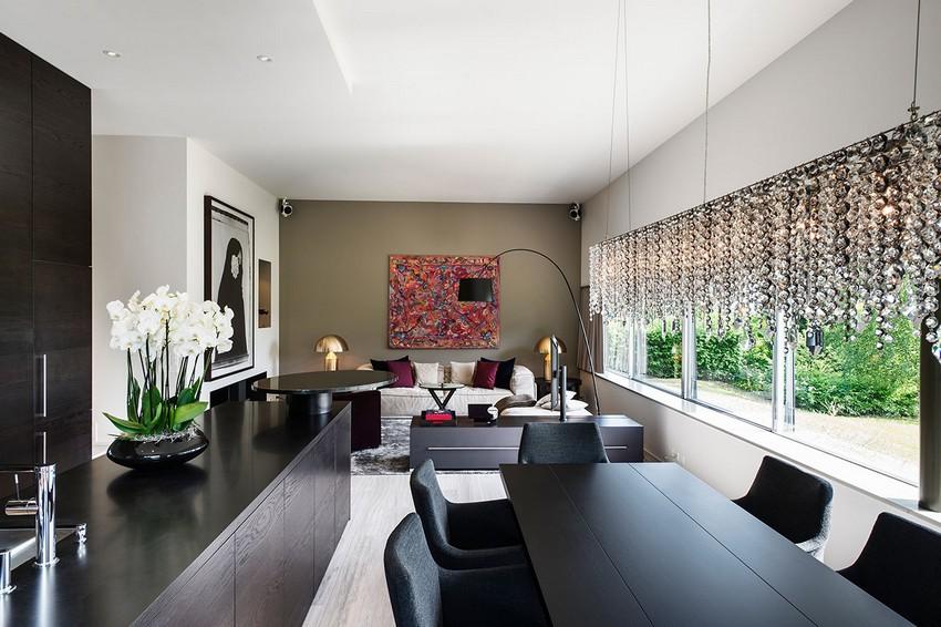 Die besten Innenarchitekturprojekte von Zingg Lamprecht Zingg Lamprecht Die besten Innenarchitekturprojekte von Zingg Lamprecht zingg lamprecht villa z  rich 01