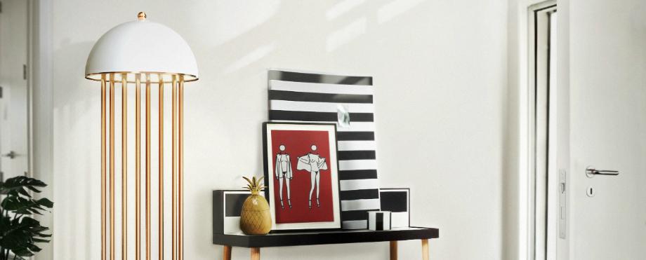 Sommertrends 50 Skandinavische Sommertrends für luxus Haus-dekor – Teil II                         3