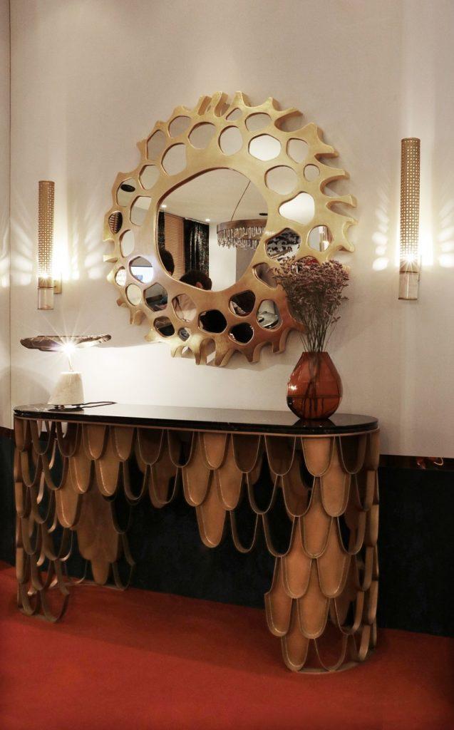 50 sch nsten spiegel f r zeitlos haus dekor wohn designtrend for Spiegel 40 2017