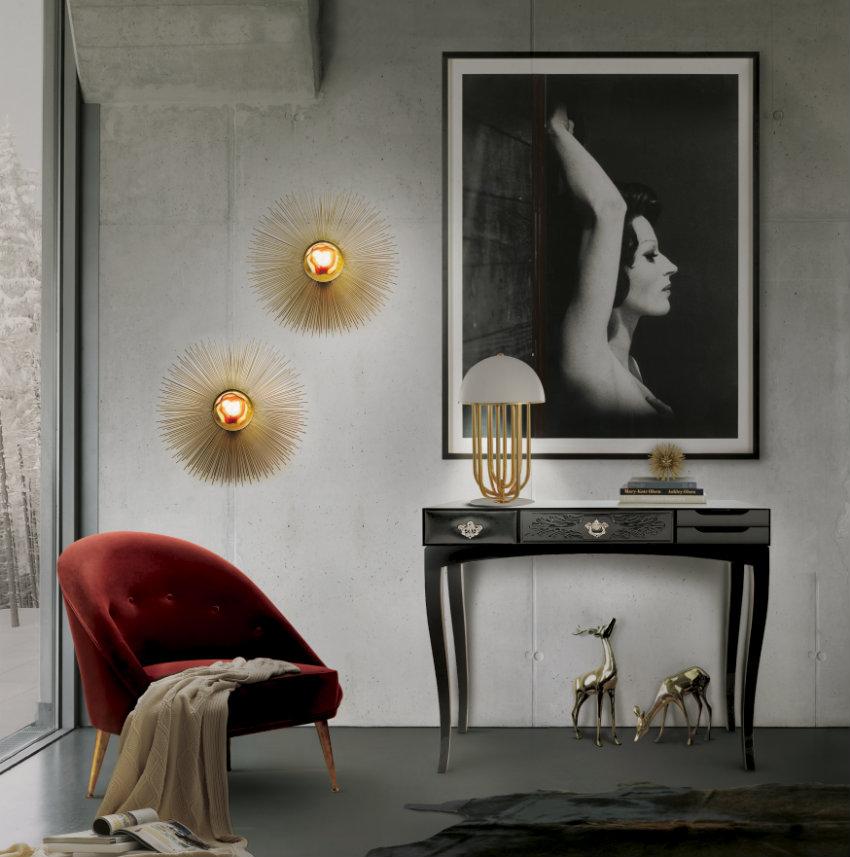 luxus konsole 50 Luxus Konsole für atemberaubende Eingangshalle – Teil II BB Hall 1 1