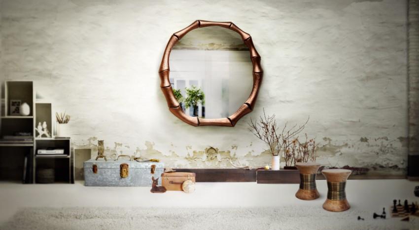 50 Schönsten Stücke für zeitlos Haus-dekor spiegel 50 Schönsten Spiegel für zeitlos Haus-dekor BB Hall 12