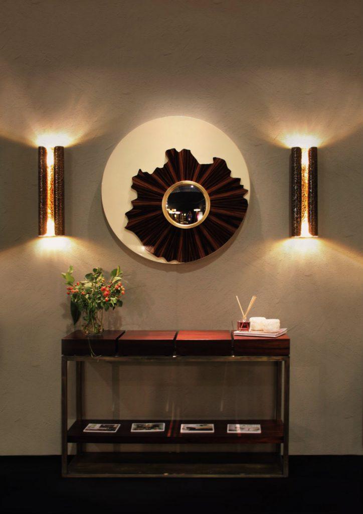 luxus konsole 50 Luxus Konsole für atemberaubende Eingangshalle – Teil II BB Hall 13 1