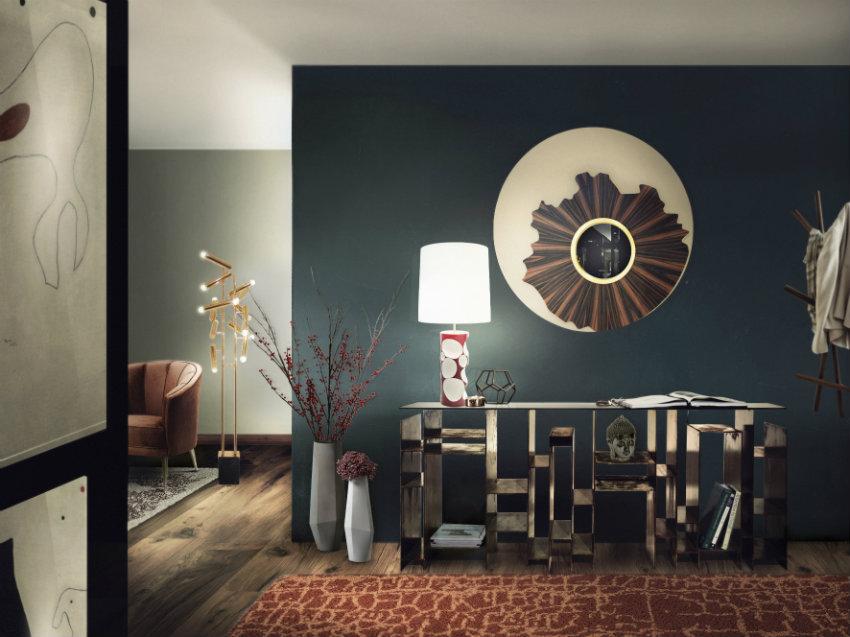 Luxus Konsole 50 Luxus Konsole für atemberaubende Eingangshalle – Teil I BB Hall 14 1