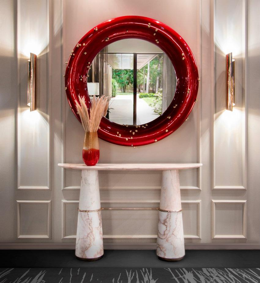 Luxus Konsole 50 Luxus Konsole für atemberaubende Eingangshalle – Teil I BB Hall mar17 1 1