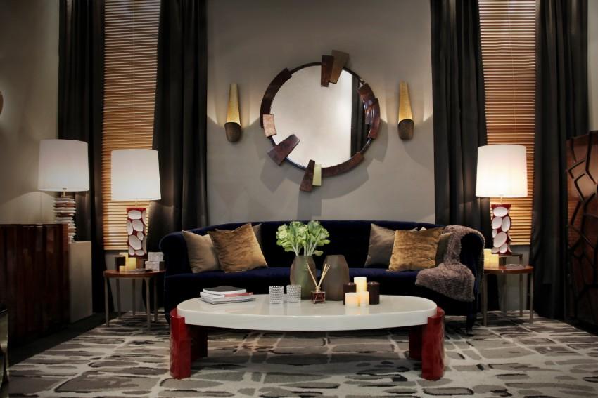 50 Schönsten Stücke für zeitlos Haus-dekor spiegel 50 Schönsten Spiegel für zeitlos Haus-dekor BB Living Room 10