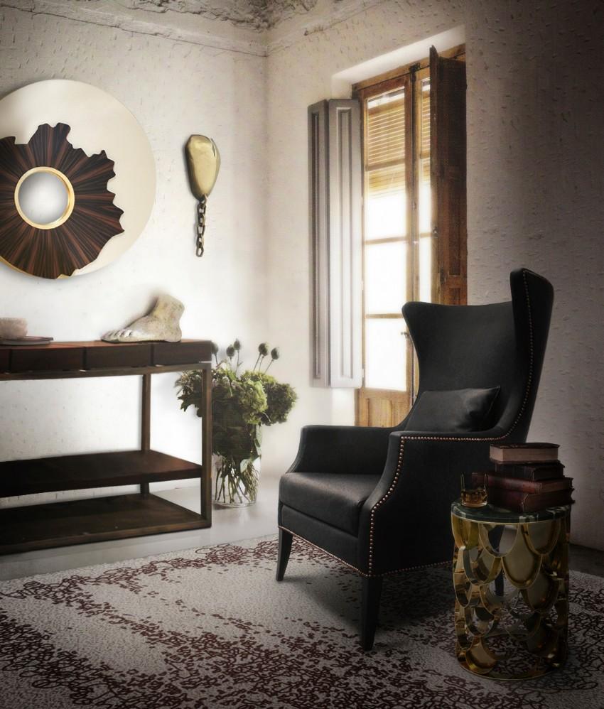 50 Schönsten Stücke für zeitlos Haus-dekor spiegel 50 Schönsten Spiegel für zeitlos Haus-dekor BB Living Room 11