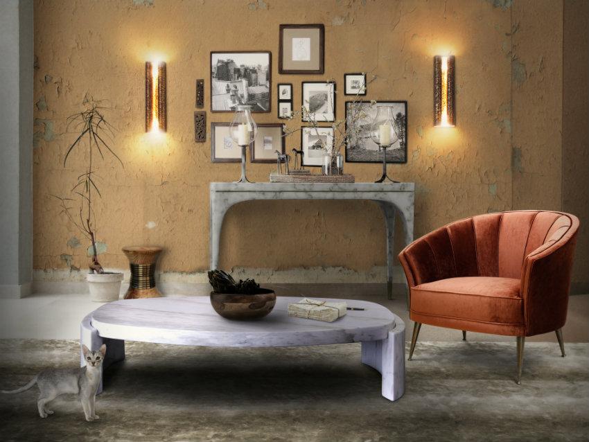 luxus konsole 50 Luxus Konsole für atemberaubende Eingangshalle – Teil II BB Living Room 12 1
