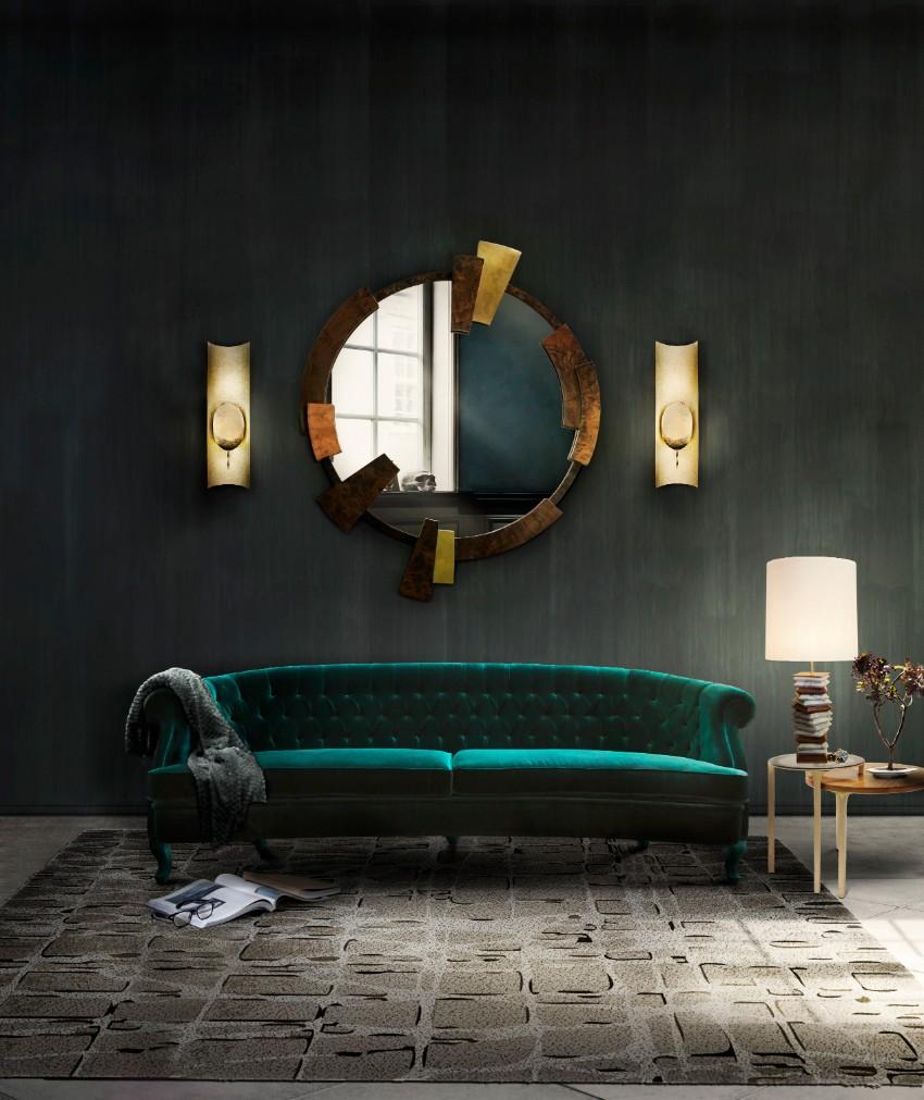 50 Schönsten Stücke für zeitlos Haus-dekor spiegel 50 Schönsten Spiegel für zeitlos Haus-dekor BB Living Room 15 1
