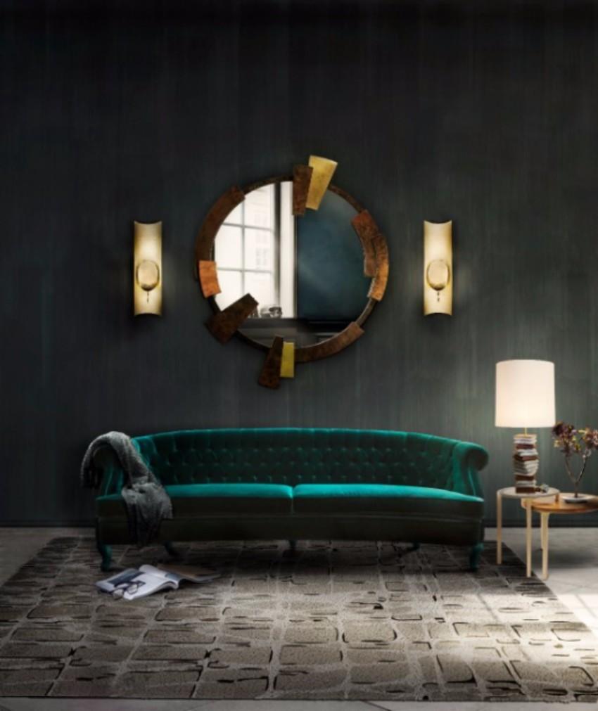Top 50 beste Einrichtungsideen zu Luxus Wohnzimmer Dekor- Teil I  Einrichtungsideen Top 50 beste Einrichtungsideen zu Luxus Wohnzimmer Dekor- Teil I BB Living Room 15