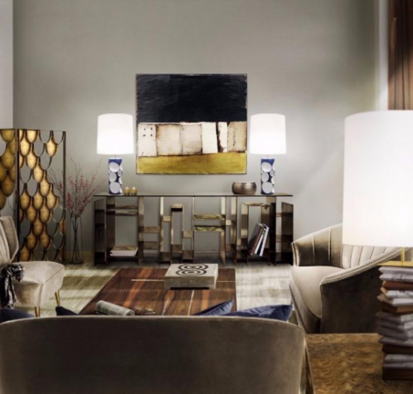Top 50 beste Einrichtungsideen zu Luxus Wohnzimmer Dekor- Teil I  Einrichtungsideen Top 50 beste Einrichtungsideen zu Luxus Wohnzimmer Dekor- Teil I BB Living Room 18