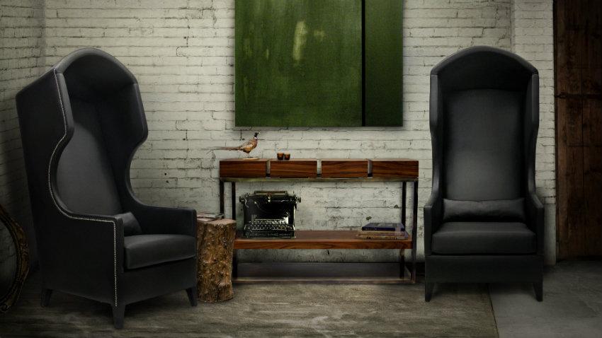 luxus konsole 50 Luxus Konsole für atemberaubende Eingangshalle – Teil II BB Living Room 2 1