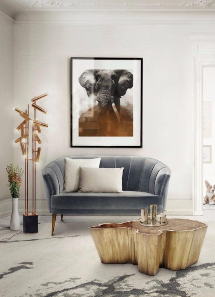 Top 50 beste Einrichtungsideen zu Luxus Wohnzimmer Dekor- Teil I  Einrichtungsideen Top 50 beste Einrichtungsideen zu Luxus Wohnzimmer Dekor- Teil I BB Living Room 23