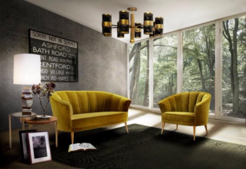 Einrichtungsideen Top 50 beste Einrichtungsideen zu Luxus Wohnzimmer Dekor- Teil I BB Living Room 6