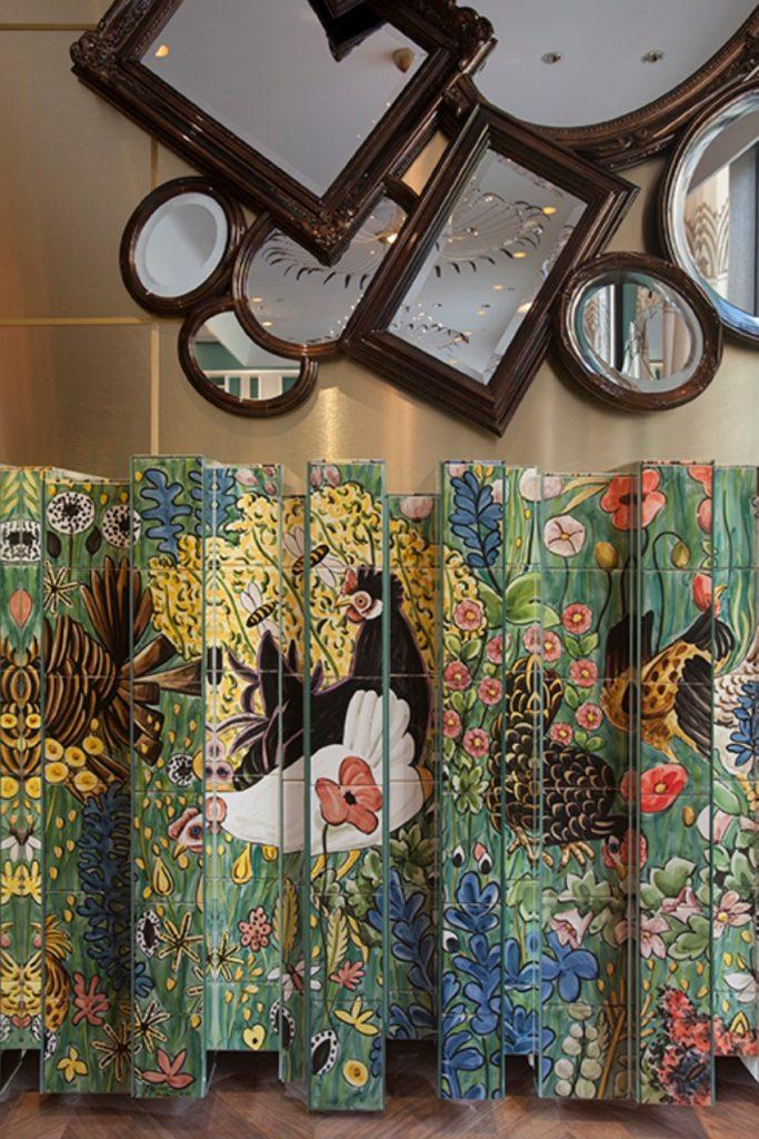 50 Schönsten Stücke für zeitlos Haus-dekor spiegel 50 Schönsten Spiegel für zeitlos Haus-dekor BB Project Russian Hotel 18
