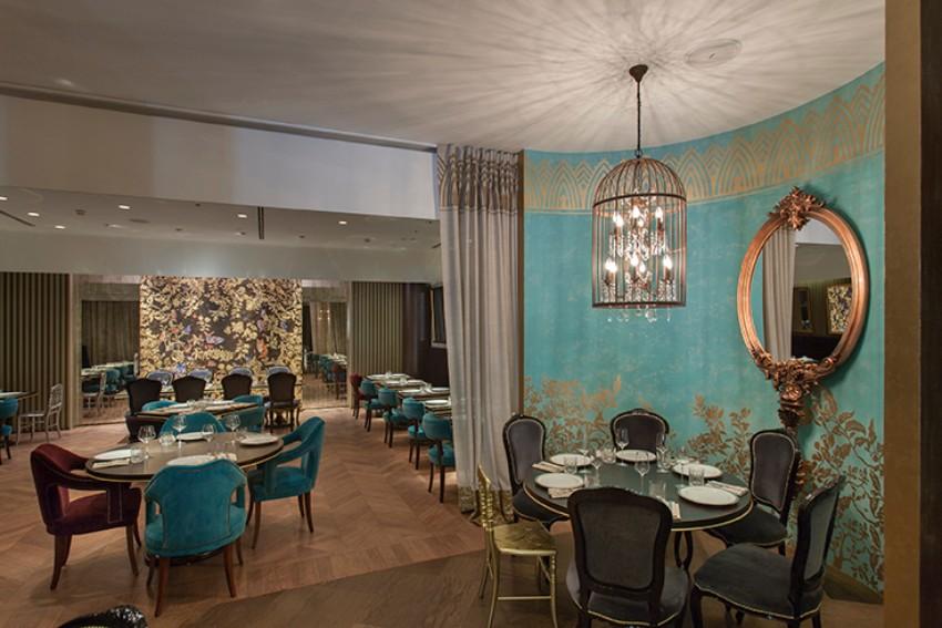 50 Schönsten Stücke für zeitlos Haus-dekor spiegel 50 Schönsten Spiegel für zeitlos Haus-dekor BB Project Russian Hotel 19