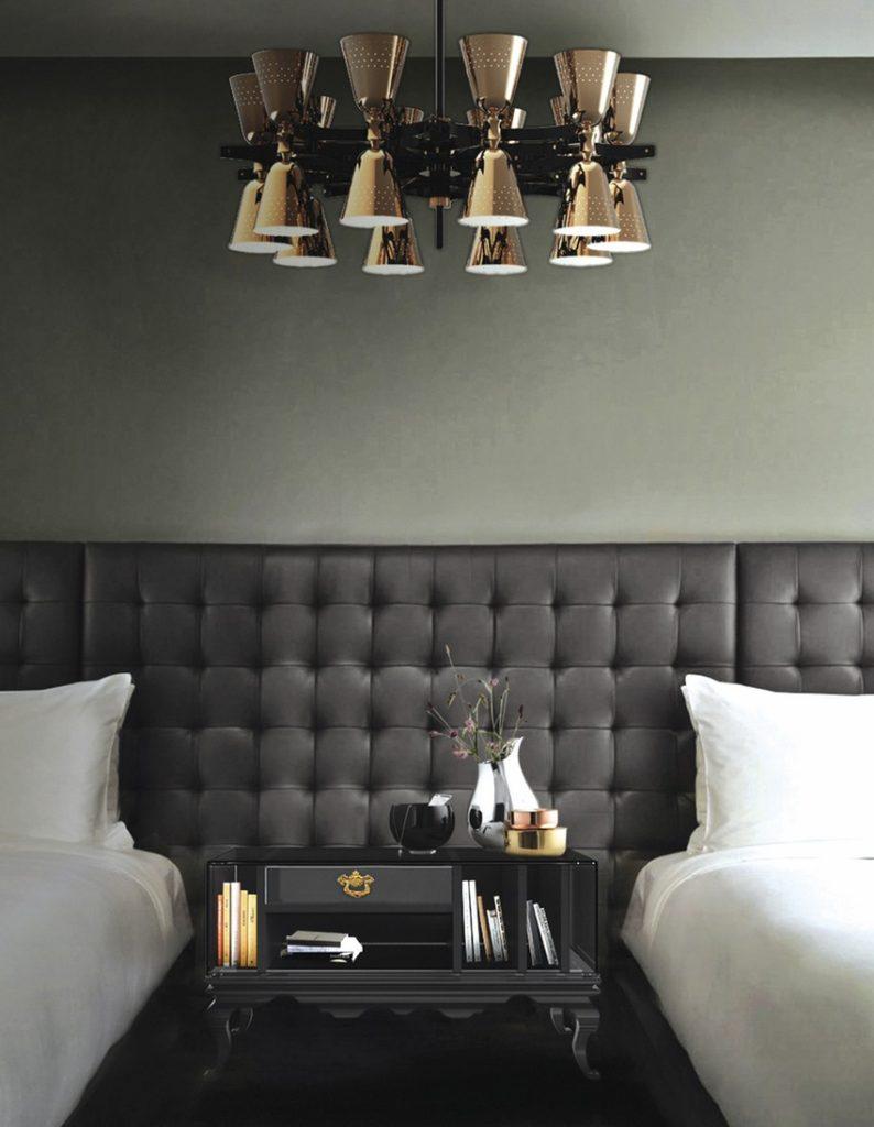 50 Neue Dekoration Geheimnisse von Top Luxus Marken – Teil I Luxus Marken 50 Neue Dekoration Geheimnisse von Top Luxus Marken – Teil I BL Bedroom 13