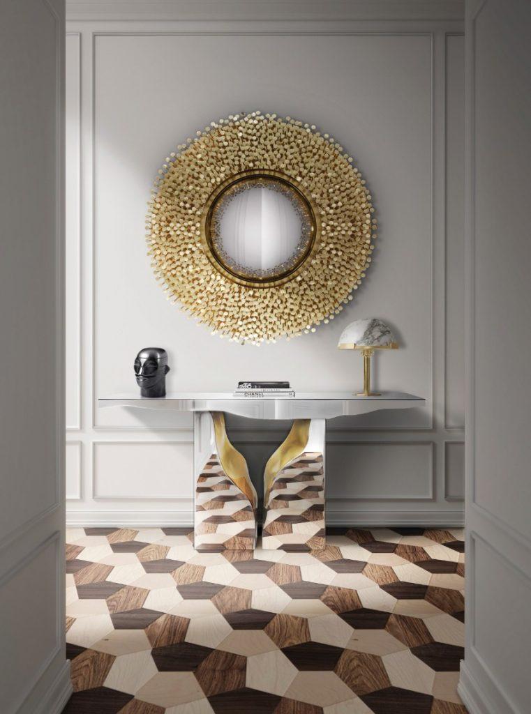 50 Schönsten Stücke für zeitlos Haus-dekor spiegel 50 Schönsten Spiegel für zeitlos Haus-dekor BL Hall 1 2