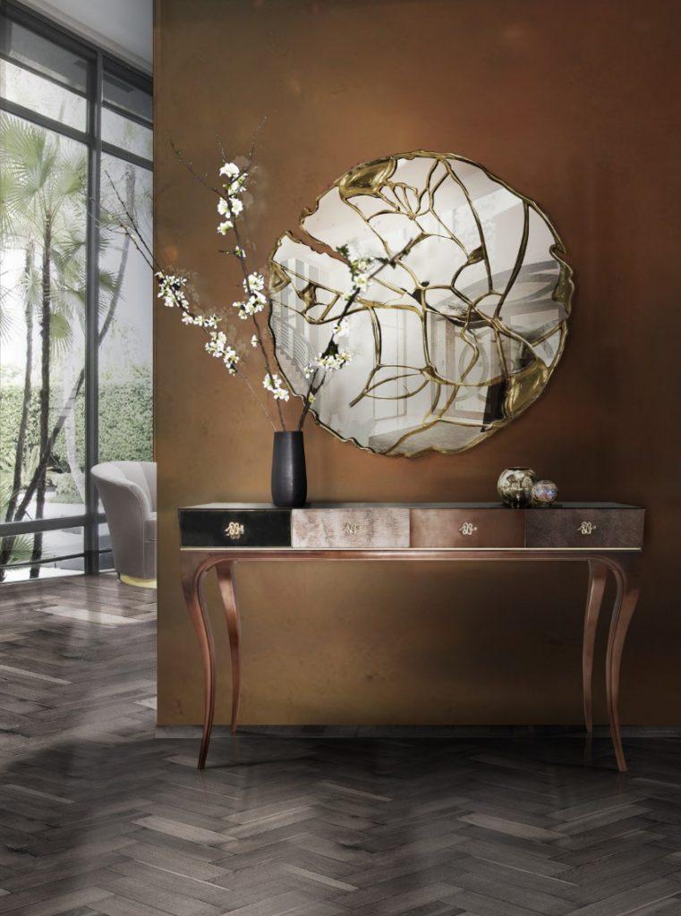 50 Schönsten Stücke für zeitlos Haus-dekor spiegel 50 Schönsten Spiegel für zeitlos Haus-dekor BL Hall 24 2