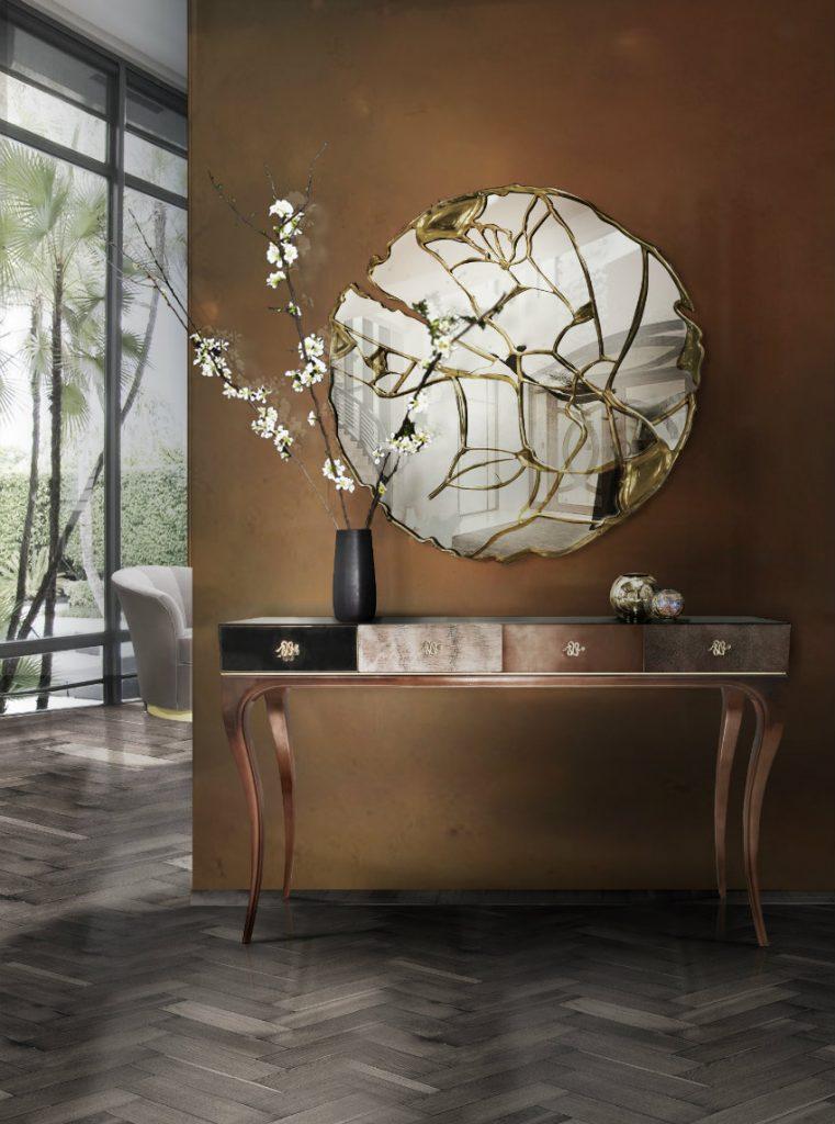 luxus konsole 50 Luxus Konsole für atemberaubende Eingangshalle – Teil II BL Hall 24 3
