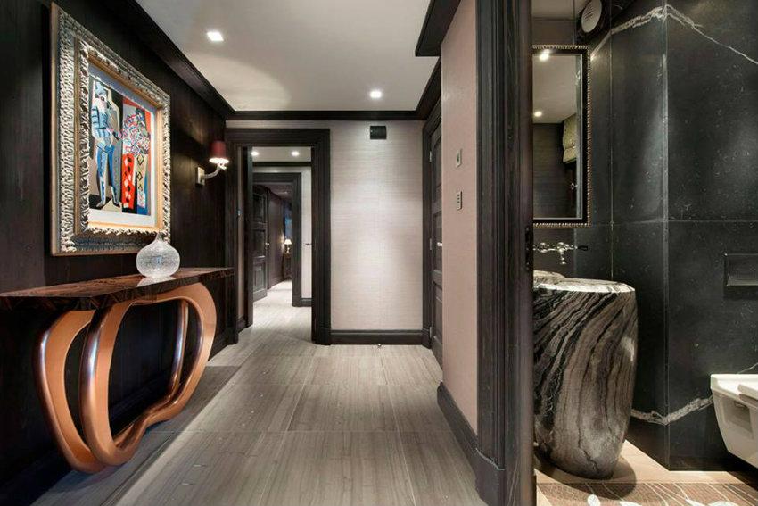 luxus konsole 50 Luxus Konsole für atemberaubende Eingangshalle – Teil II BL Hall 6 1